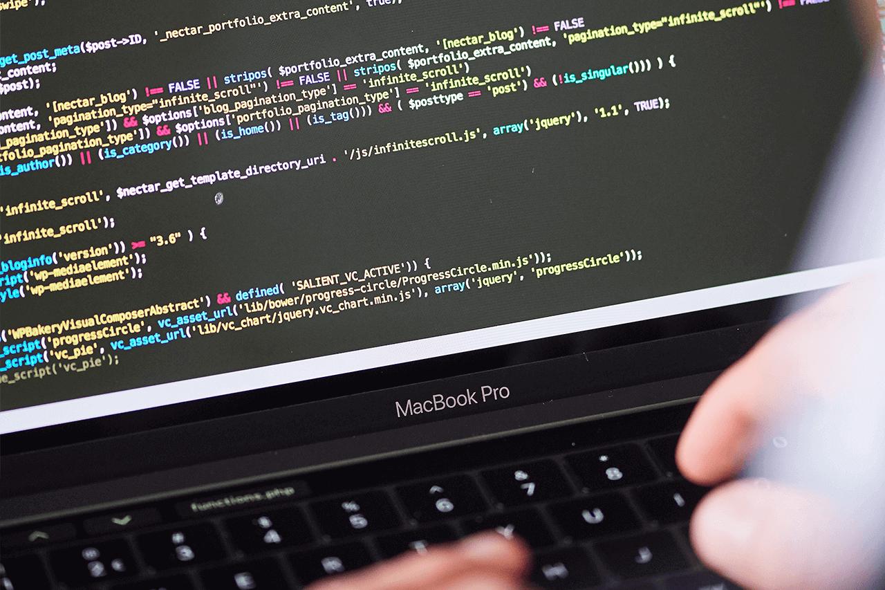 Uw website bouwen